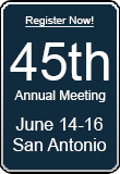 2019 Annual Meeting Registration