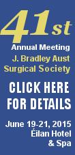 Online Registration - 2015 Meeting